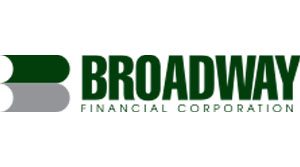 Broadway Financial Corporation logo