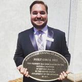 Banner Bank Employee Daniel Silva