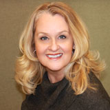 Banner Bank employee Roberta Gabbard