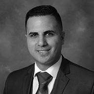 Delon Mansour, Investment Advisor