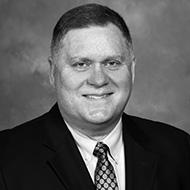 John Sandstrom, Investment Advisor