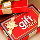 Earn credit card rewards you can use for travel, gift cards and merchandise