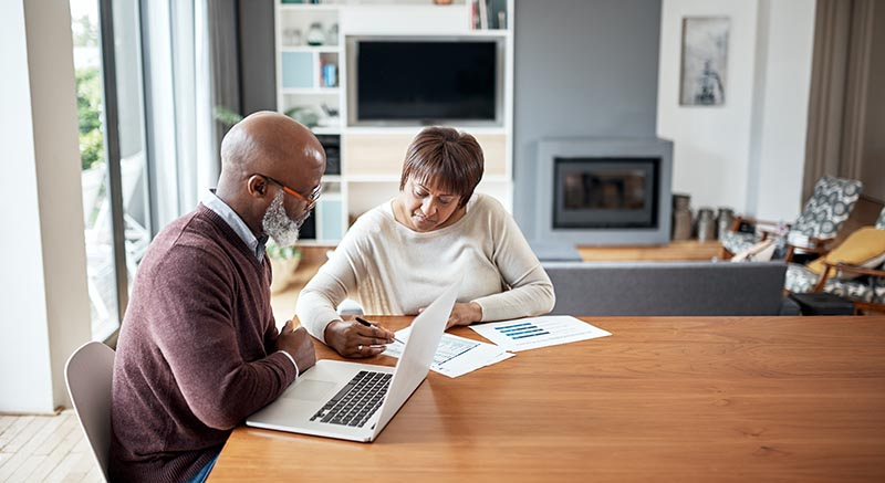 Resources to manage your mortgage from home