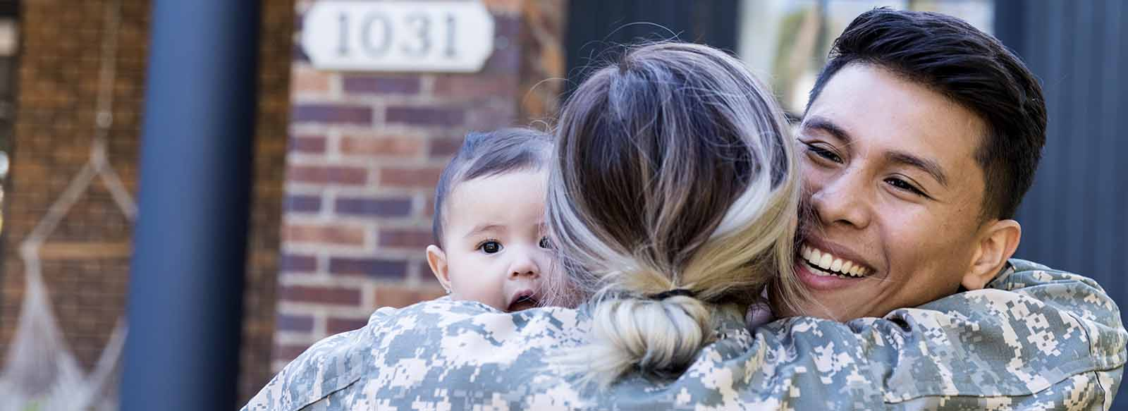 Home loans for vets