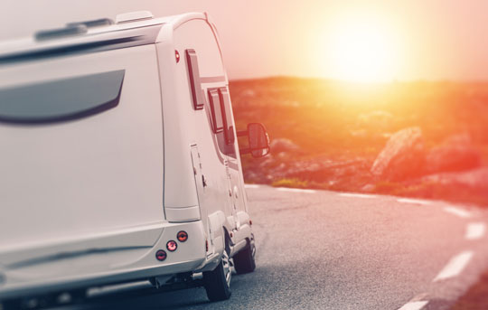 Loans for recreational vehicles
